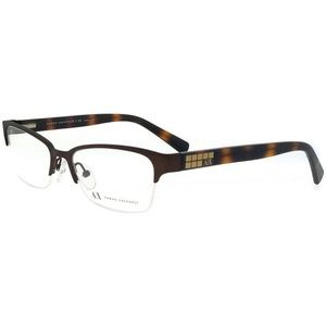 Armani Exchange AX1004-6016-52 Women's Eyeglasses